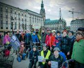 Greenpeace Hamburg meets Cooperide